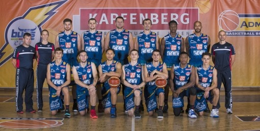 ERIMA-Partner Kapfenberg machte mit Supercup Top-Basketballsaison perfekt